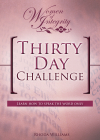 Speaking The Word - 30 Day Challenge